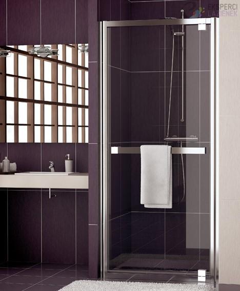 Kabina Prysznicowa Do Małej łazienki Przytulne Mieszkanie
